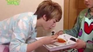 [HQ] (SS501) 051231 Thank You For Waking Me Up 05 (3)-Eng Sub