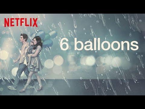6 globos | Trailer Doblado Español Latino NETFLIX