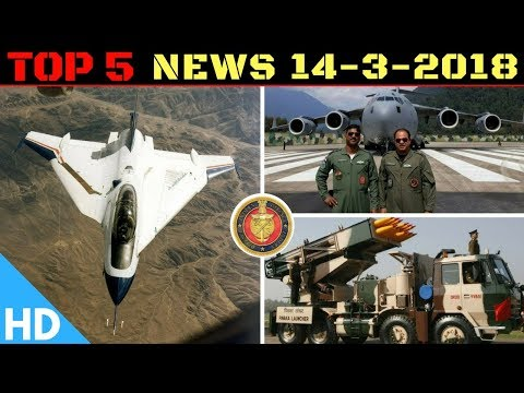 Indian Defence Updates : 201 Tejas MK2 Funding, Pinaka Mk2 Development, India-Russia Summit 2018