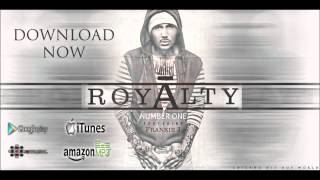 Royalty & Frankie J - Number One (NEW SINGLE 2012)