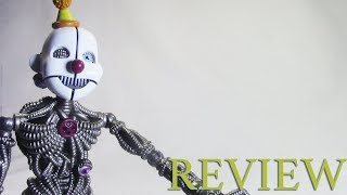 FNAF Sister Location Ennard Funko Figure  | A Not So Awesome Review