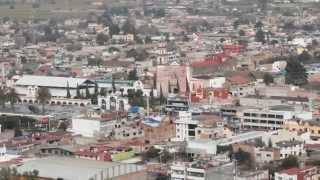 Bienvenidos a Amecameca, Estado de México. 2013