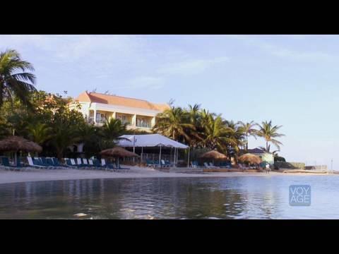 Coyaba Beach Resort Jamaica Youtube