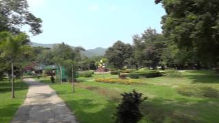 Thailand - Hot Springs