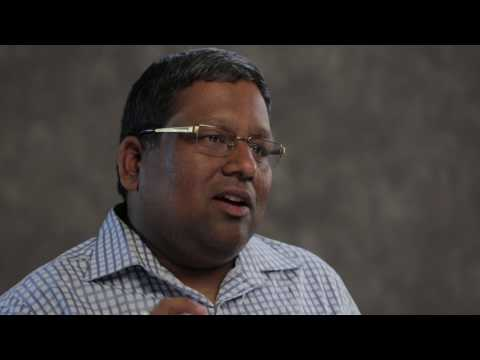 ISHOW Experts – Arun India on Design Centric