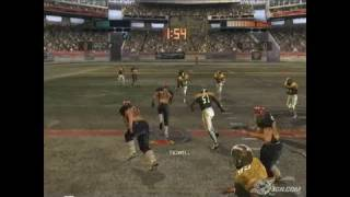Blitz: The League PlayStation 2 Gameplay - Almost there