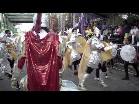 Ultimo Carnaval Santo Domingo Este - Imperio Clasico