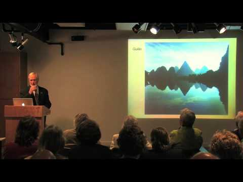 Lecture: American Viewing Stones exhibition, Jan. 14, 2010