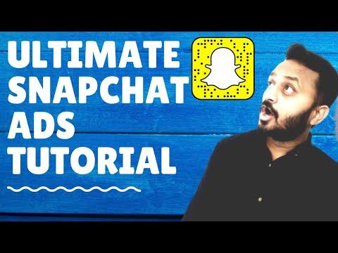 Snapchat Ads Tutorial 2020 for Shopify Dropshipping & Affiliate Marketing [Hindi] thumbnail