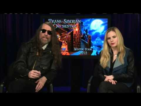 Trans-Siberian Orchestra Interview with KRDO