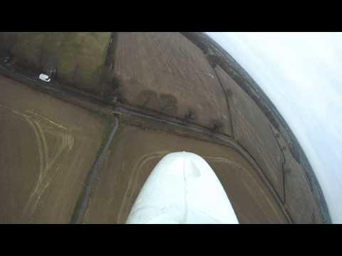 Winter FPV over Bethersden, Kent
