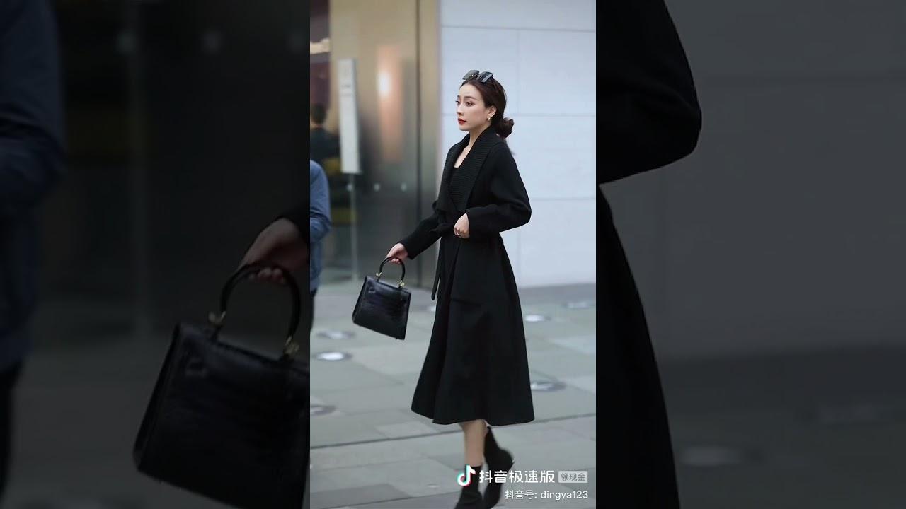 [抖音] Thời trang của các tỷ Trung Quốc – part 9