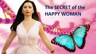 The SECRET of the HAPPY WOMAN! How to TRANSFORM yr LIFE in a DAY! Astrolada & Natalia Kobilkina