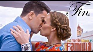Xavi y Marisol Parte 26... ¿¡FIN!?...❤️❤️