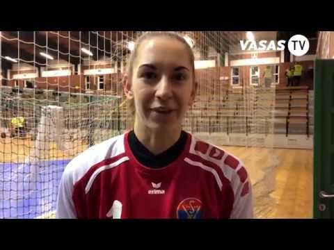 Vasas – NKK Balmazújváros 31-19 (15-7)