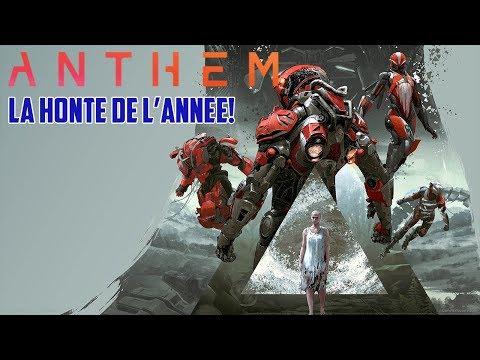 [Anthem] Loot &