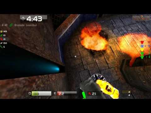 Quake Live: ql