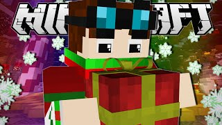Minecraft | CHRISTMAS PRESENTS OPENING!!