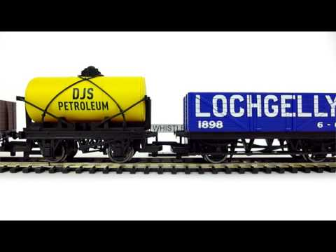 Hornby: West Coast Highlander - R1157