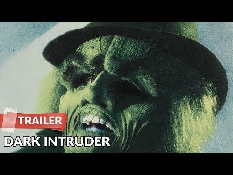 Dark Intruder 1965  HD  Leslie Nielsen  Judi Meredith