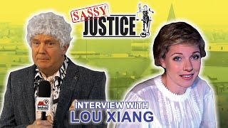 Computing Expert Examines Legitimacy of Viral Trump Interview Video | Sassy Justice with Fred Sassy