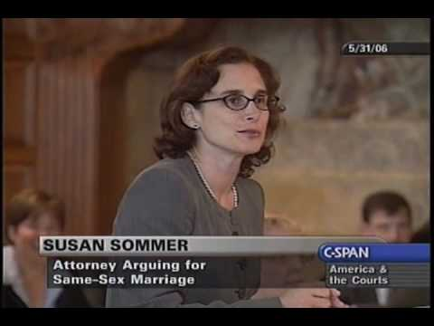 Oral Arguments For Same-Sex Marriage New York Court of Appea