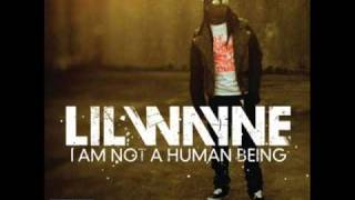 Lil Wayne - Gonorrhea (Fast)