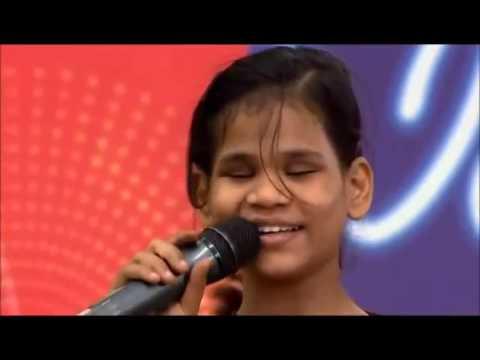 club inspired by performance of 2013 indian idol junior   prerna agarwal