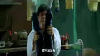 Flashpoint chase scene- Donnie Yen v/s Xing Yu