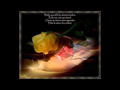Trouver dans ma vie Ta présence ... Jean-Claude Gianadda