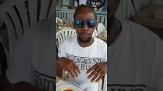 Jah Cure Stop All Rumors