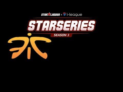 Fnatic vs TNC Predator SL i-League Invitational Season 4 Highlights Dota 2