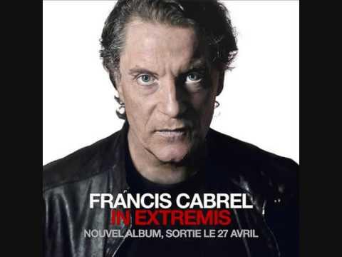 A chaque amour   Francis Cabrel