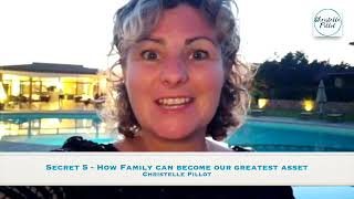 How to Recreate your Zest of Life : Secret Five