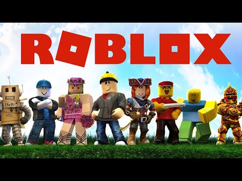 Roblox - Trying To Rob A Jewellery Store And Failed.