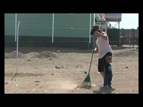 Keetmanshoop businessman donates land to youth-NBC
