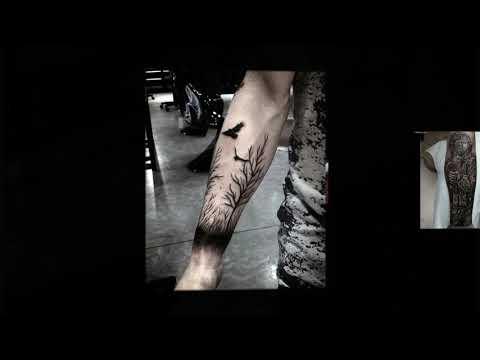 Top 50 Forearm Tattoos For Men