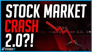 Will The Stock Market Crash Again ? !