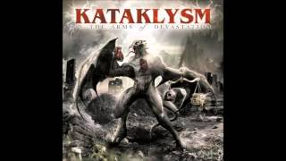 KATAKLYSM - The Road to Devastation (Cover)