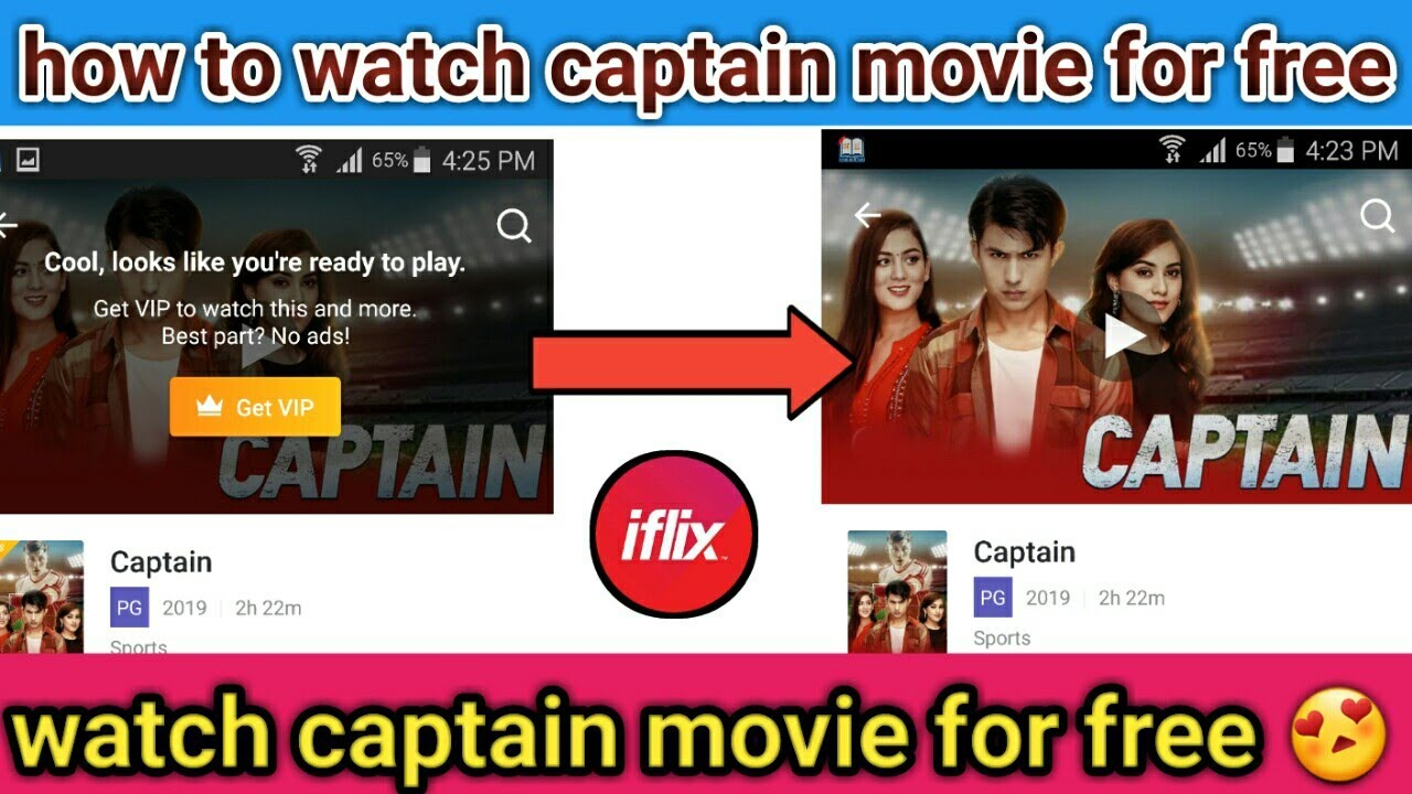 Download captain nepali movie||how to watch captain full nepali movie for free