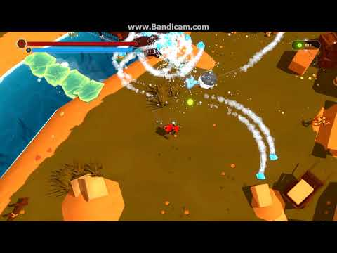 Mages of Mystralia - Cheap cleaning area spell