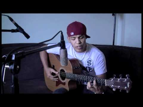 """Daddy's Promise"" original music from PJ Aguon"