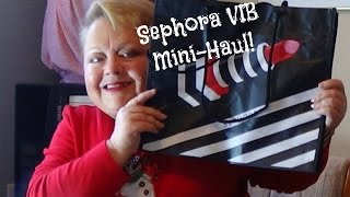 HAUL: Mini Sephora VIB Haul (November 2014) Thumbnail