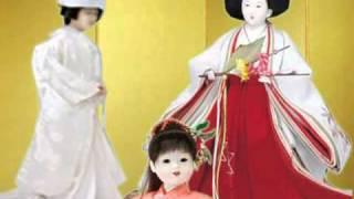 童謡 うれしいひな祭り thumbnail