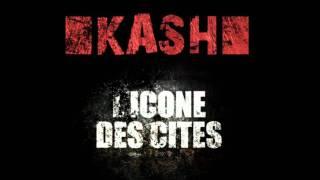 """KASH - """"3 en 1"""" - MEDLEY"""