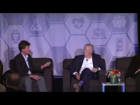 Health Tech Forum Day 1 - The Future of Healthcare & the Convergence of Science & Technology