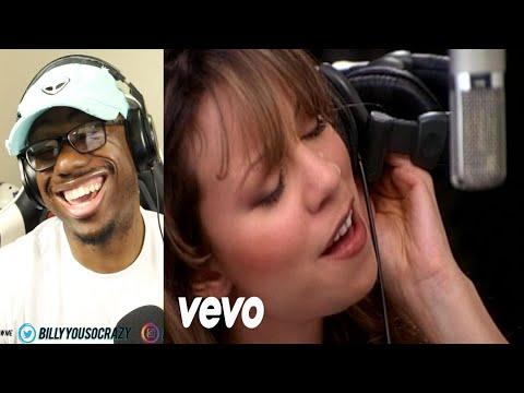 Mariah Carey, Boyz II Men - One Sweet Day REACTION!