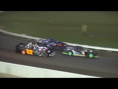 Darkside Topless Weekend Special Sport Mod B-Main 2 Farley Speedway 10/20/17