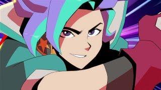 ULTRA KOMBO | Arcade 2019 Tanıtım Animasyonu - League of Legends
