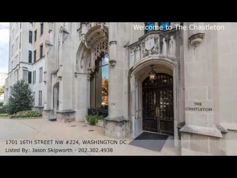 1701 16TH STREET NW #224 WASHINGTON, DC 20009